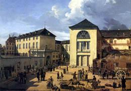 Escuela pictórica de Düsseldorf