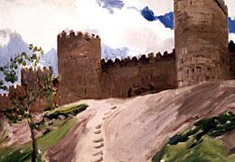 Castillos y palacios