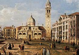 Monasterios y catedrales