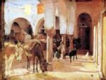 تونس في صورة من الماضي Sm_0263-0224_eselmarkt_in_tunis