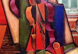 Kubismus und De Stijl