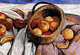 Pintura de bodegón