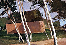 Worpsweder Malerschule
