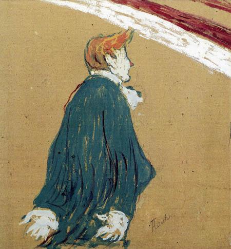 Henri de Toulouse-Lautrec - Zany