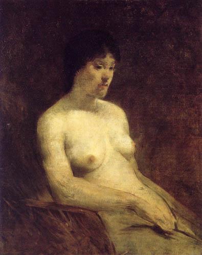 Henri de Toulouse-Lautrec - Jeanne