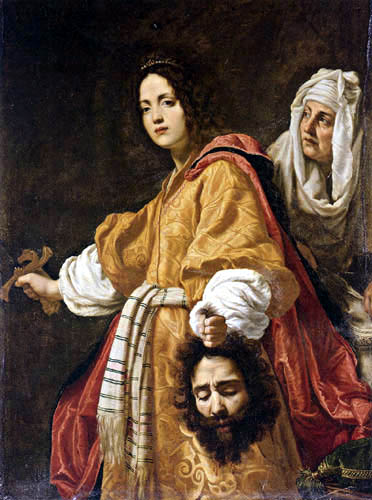 Cristofano Allori - Judith with the Head of Holofernes