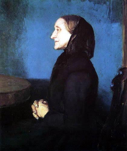 Anna Ancher - Anna Hedwig Brøndum