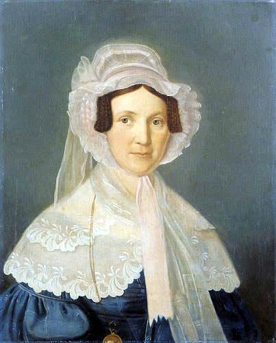 Peter Wilhelm App - Amalie Christiane Niebergall