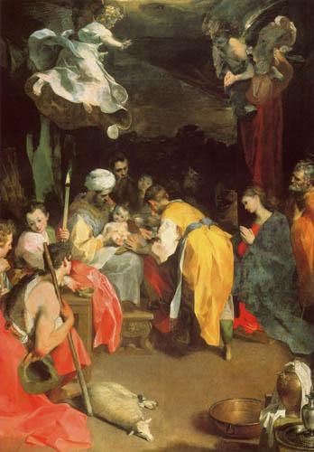 Federigo Barocci - Circumcision