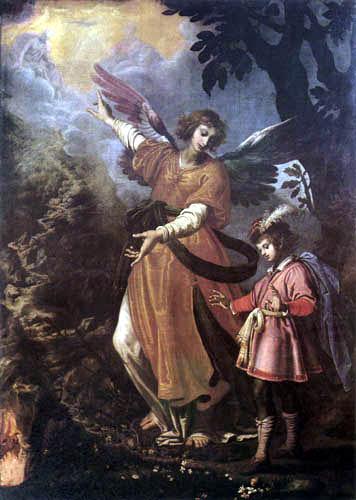 Giovanni Bilivert - The Guardian Angel