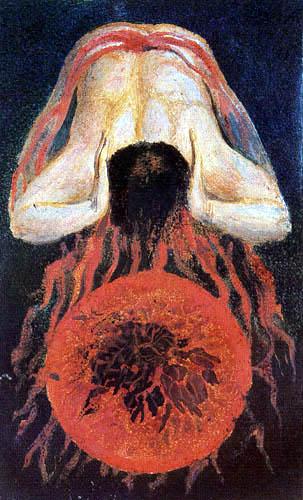 William Blake - Urizen