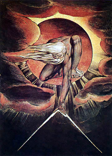 William Blake - The Age