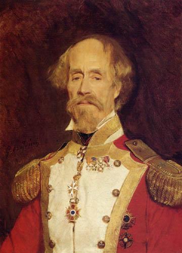 Giovanni Boldini - The Spanish general