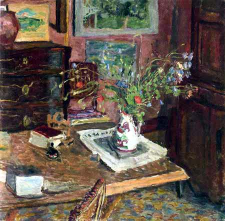 Pierre Bonnard - Pot of Rouen