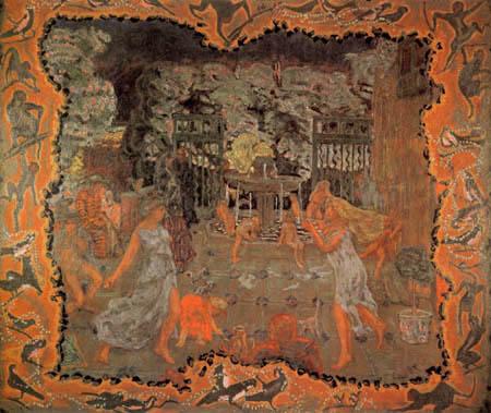 Pierre Bonnard - Pleasure