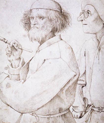 Pieter Brueghel the Elder - Künstler und Kenner