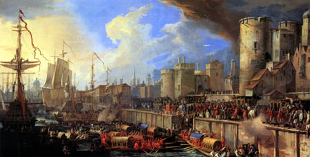 Luca Carlevaris - A Venetian Ambassador in London