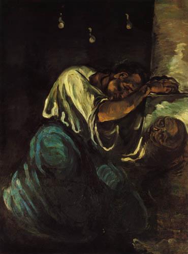 Paul Cézanne (Cezanne) - Pain