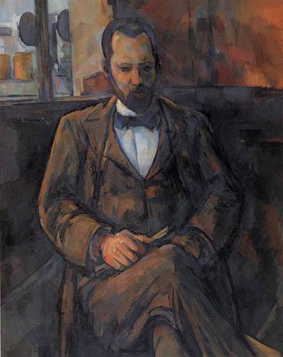 Paul Cézanne (Cezanne) - Ambroise Vollard