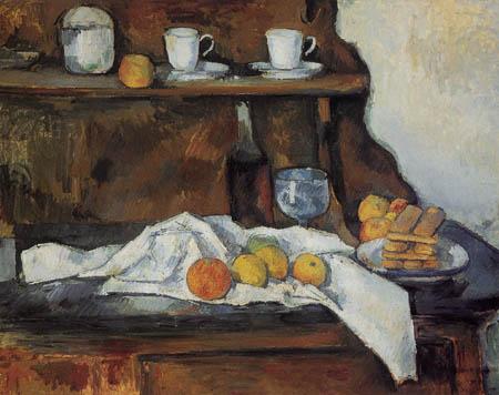 Paul Cézanne (Cezanne) - Sideboard