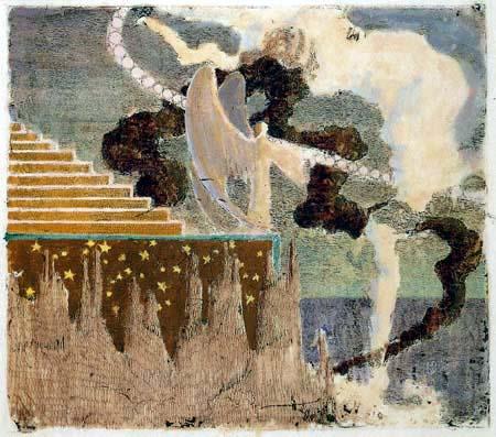 Mikalojus Konstantinas Ciurlionis (Čiurlionis) - Opfer