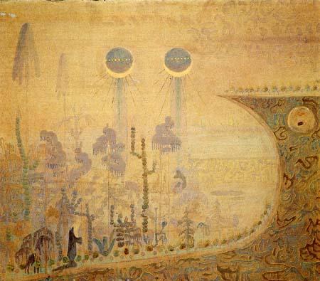 Mykolajus Ciurlionis (Čiurlionis) - Prelude