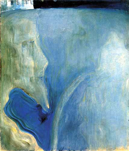 Mykolajus Ciurlionis (Čiurlionis) - The Creation of the World 4