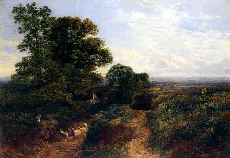 George Cole - Landschaft