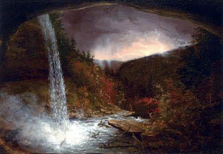 Thomas Cole - Kaaterskill Falls