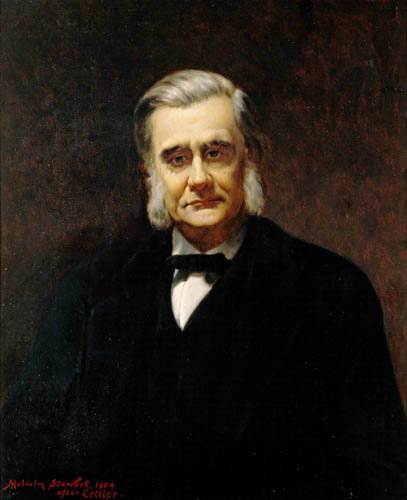 John Collier - Thomas Henry Huxley