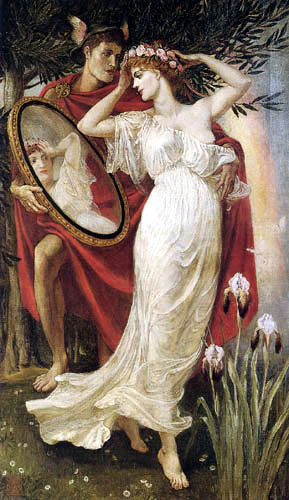 Walter Crane - The Art and the Life