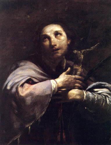Giuseppe Maria Crespi - San Giovanni Nepomuceno