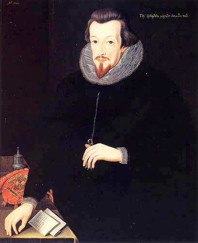 John de Critz - Robert Cecil