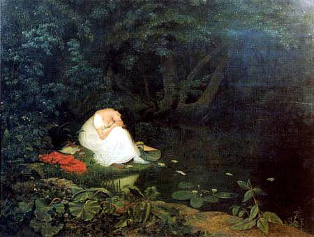 Francis Danby - Enttäuschte Liebe