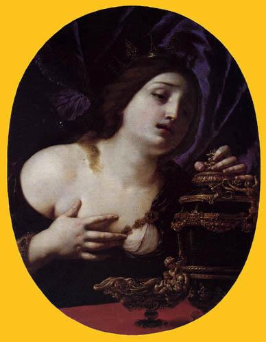 Cesare Dandini - Artemis