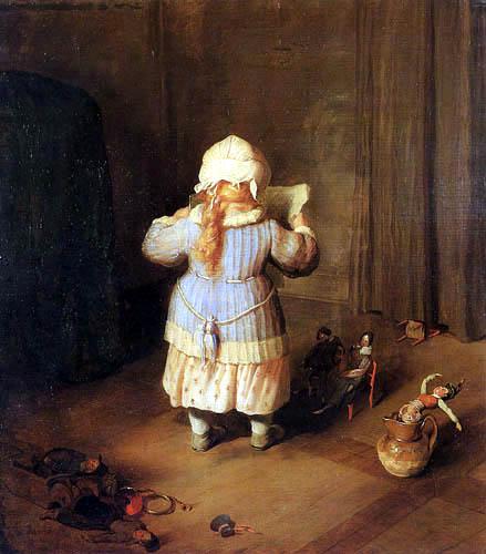 Josef Danhauser - Das erste Konzert