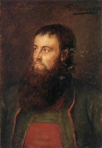 Franz von Defregger - Andreas Hofer