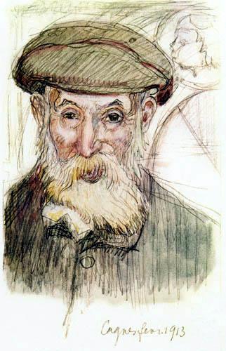 Maurice Denis - Pierre Auguste Renoir