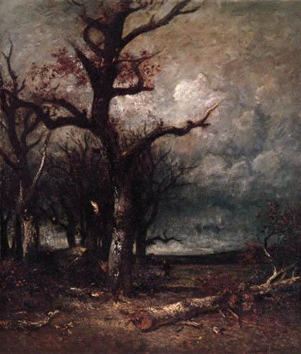 Jules Dupre - Autumn