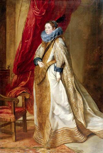 Sir  Anthonis van Dyck - Paola Adorno