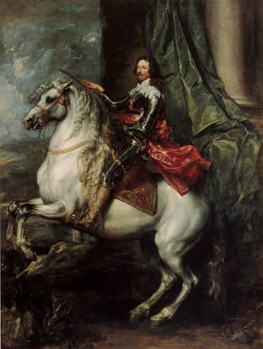 Sir  Anthonis van Dyck - Prince Tommaso Francesco of Savoyen-Carignano