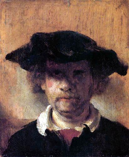 Carel Fabritius Painter Carel Fabritius