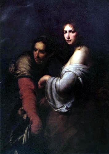 Francesco Furini - Judit