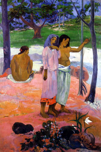 Paul Gauguin - Der Ruf