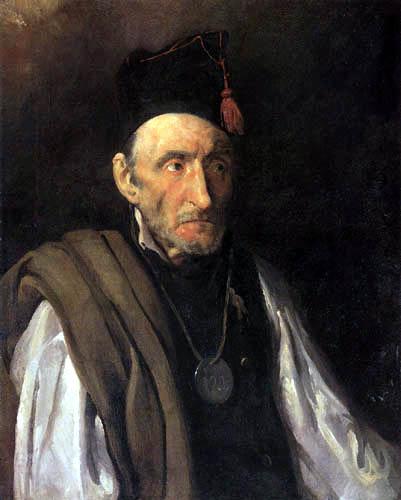 Théodore Géricault - Ein Irrer mit militärischem Größenwahn