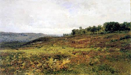 Eugenio Gignous - Landscape