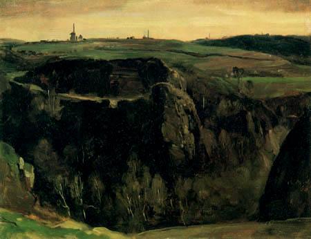 Christian F. Gille - Plauenscher Grund