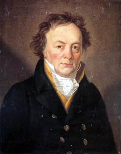 Gotthelf Leberecht Glaeser - Damian von Siebold