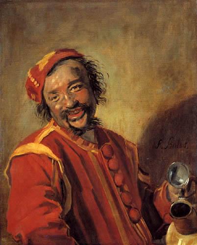 Frans Hals - Peeckelhearing