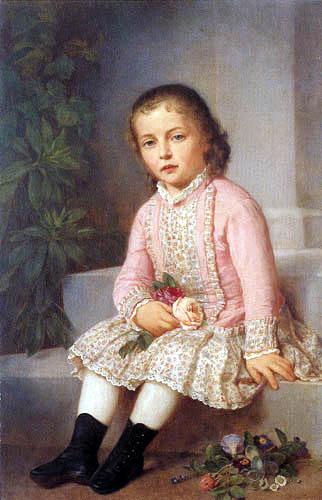 Joseph Hartmann - Luise Groß